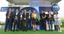 Победителите в Топ 100 на технологичните компании в България. Снимка: Георги Кожухаров
