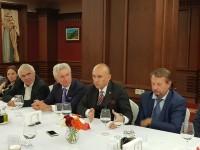 Годишна среща на членовете на БАИТ
